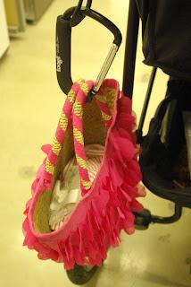 Toogli Stroller Gear