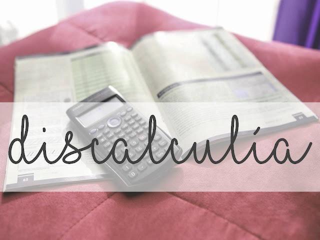 DISCALCULÍA