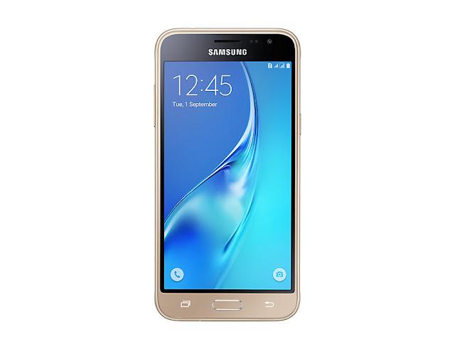Samsung Galaxy J3 (2016) Specifications - Inetversal