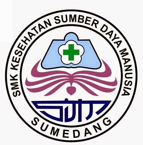Logo SMK Kesehatan SDM Sumedang