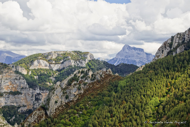 Valle de Vió - Añisclo, Huesca por El Guisante Verde Project