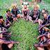 Grupo indígena leva suas tradições às escolas da rede pública de Ceilândia