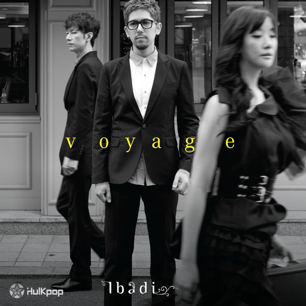 Ibadi – Voyage (ITUNES MATCH AAC M4A)