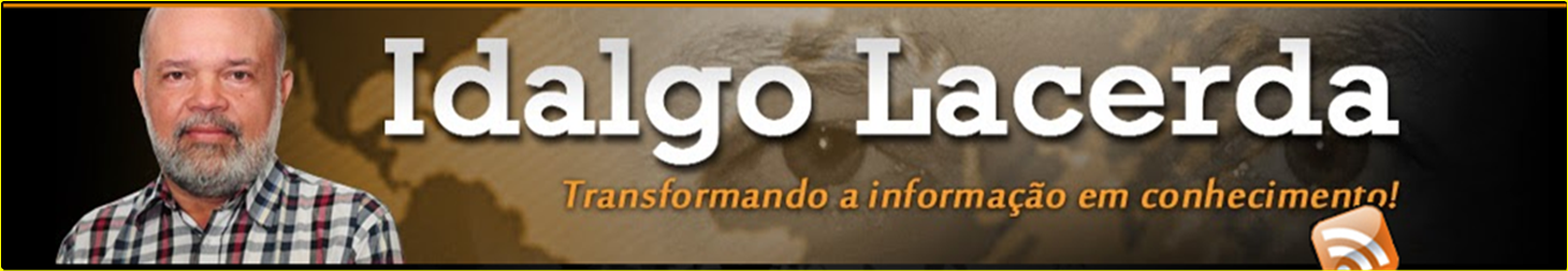 blog do Idalgo