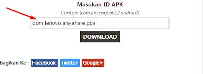 Cara Import File APK Google Play Store Ke Wapka