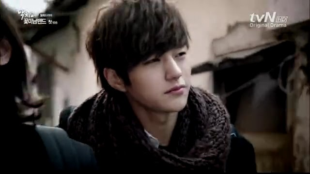 didi_yeollipop's Blog: Pic Myungsoo at Shut Up Flower Boy Band