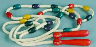 Beneficios de saltar la cuerda o saltar lazo