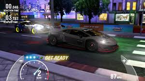 Download Racing Rivals apk-4