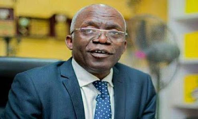 Sale of nomination forms by political parties illegal – Falana