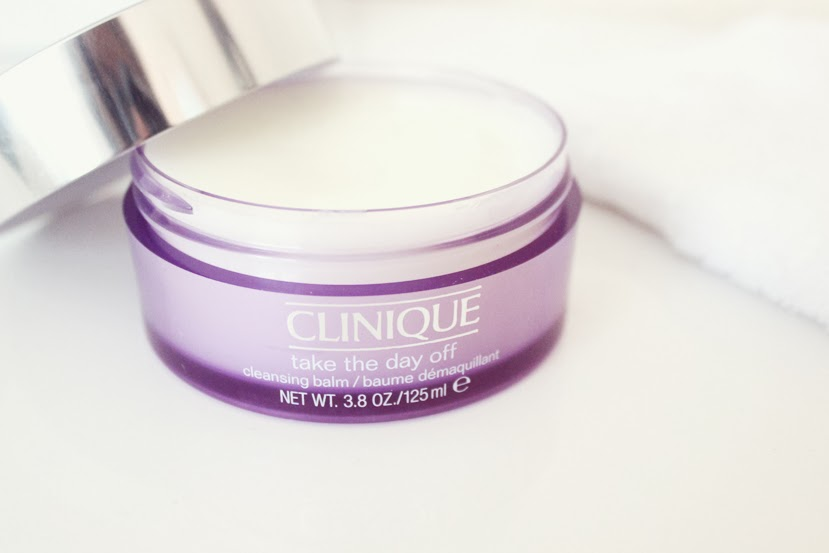 Take The Day Off Cleansing Balm by Clinique #6