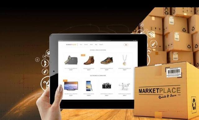 myWorld Marketplace / milanrericha.cz