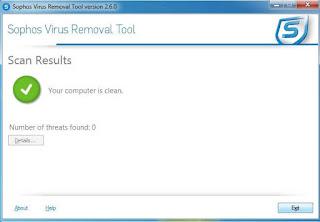 تحميل, برنامج, Sophos ,Virus ,Removal, للكمبيوتر
