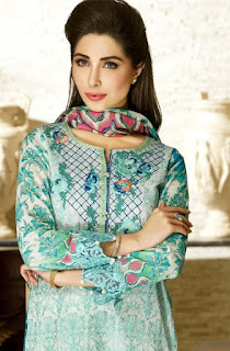 Gulmohar Lawn Summer Dresses 2016 for Women