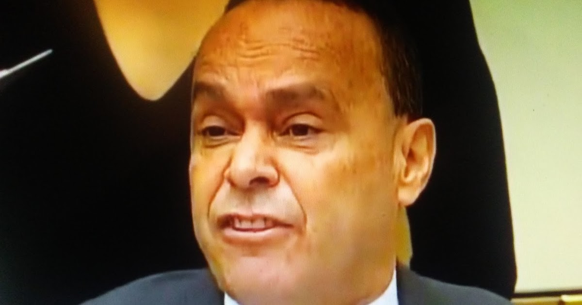 Luis Gutierrez Tells 'Dozens' at CA DACA Rally He's Considering POTUS Run, Okay, start laughing