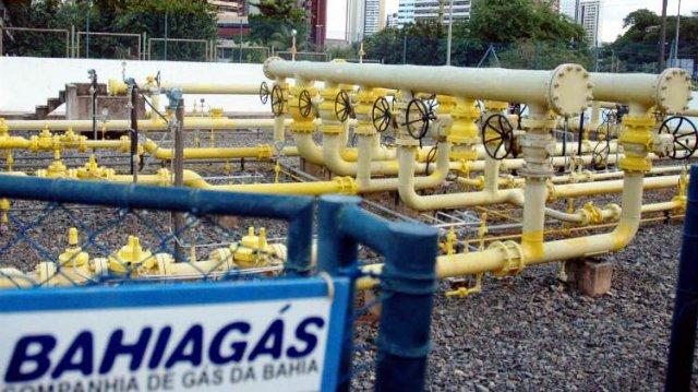 Bahiagás é a estatal no setor de gás natural com maior receita no Brasil