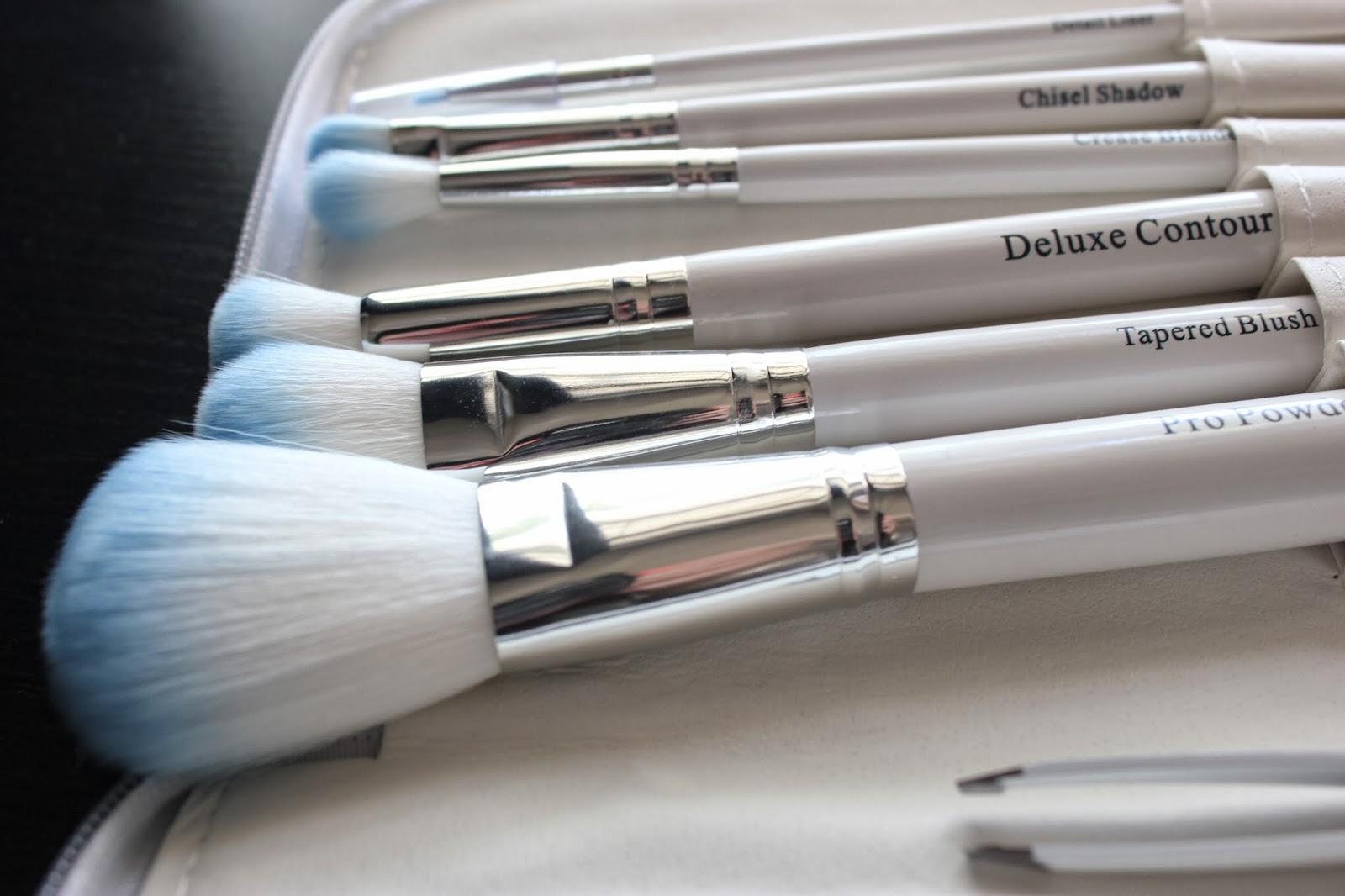 Crown Brush Brushes