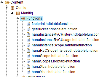 Transferring Eclipse Project Artifacts between HANA systems using Web IDE w/b Editor