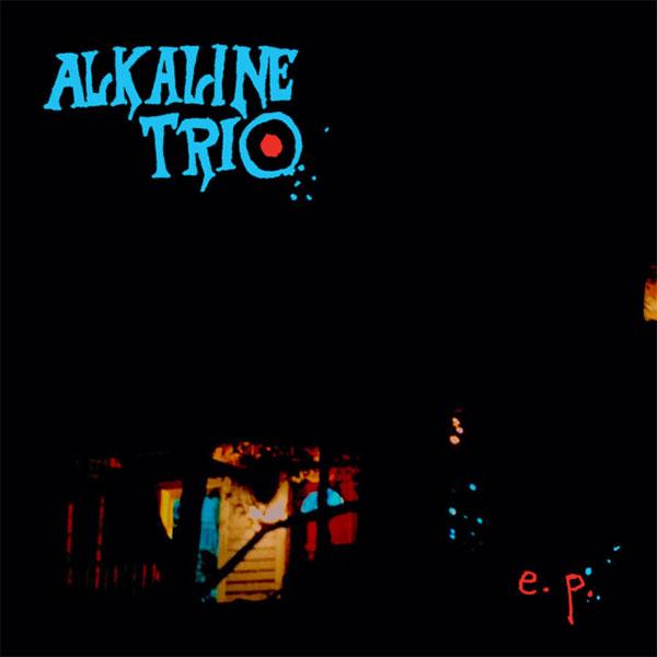 Alkaline Trio stream new Self-Titled EP