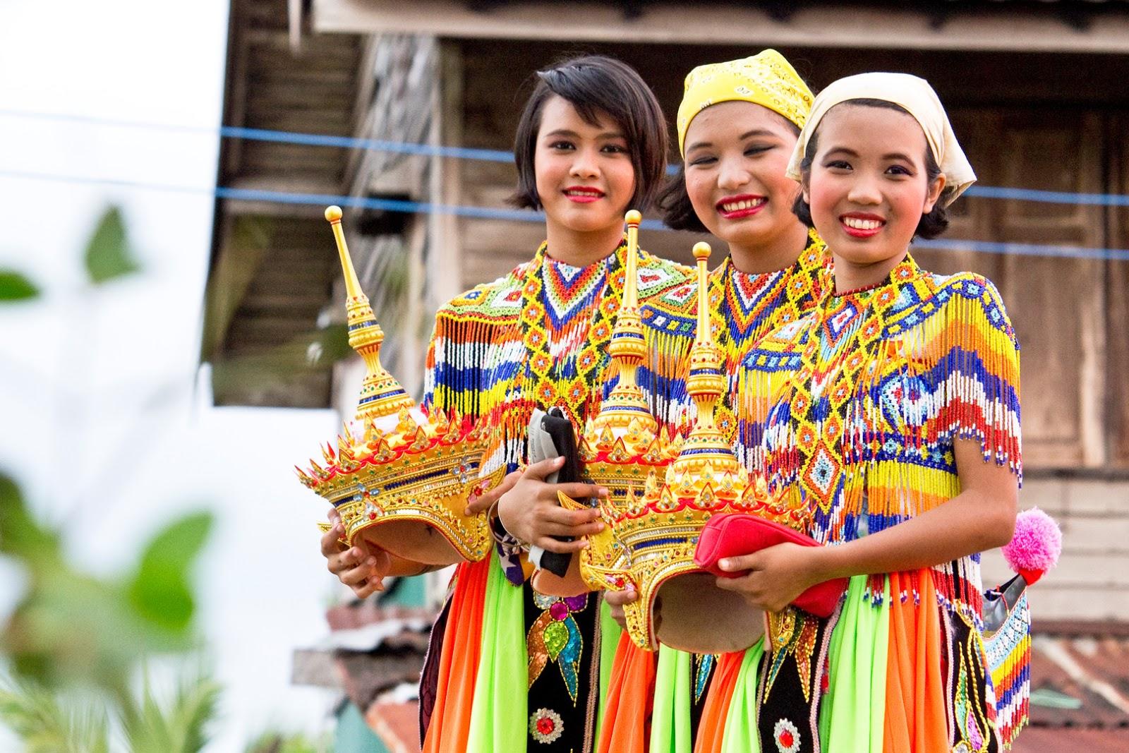 A Brief History of Chut Thai, Thailand's Traditional Dress  |Thai Culture