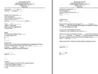 Download Format Laporan Pertanggung Jawaban Dana BOP PAUD Format Word