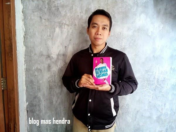 Dapat Buku Gratis - Blog Mas Hendra