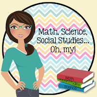 Math, Science, Social Studies...Oh, my!