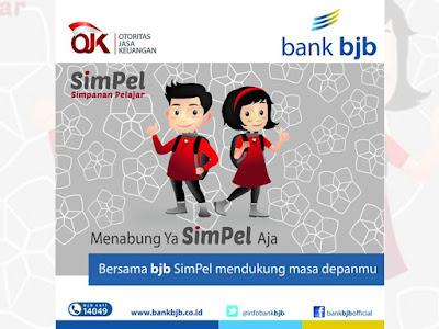 Tabungan Simpel Bank BJB