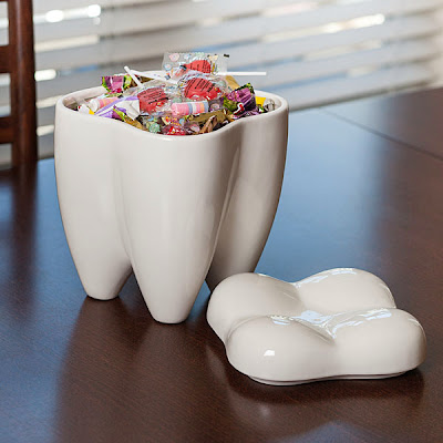 Creative Tooth Inspired Products and Designs (15) 3