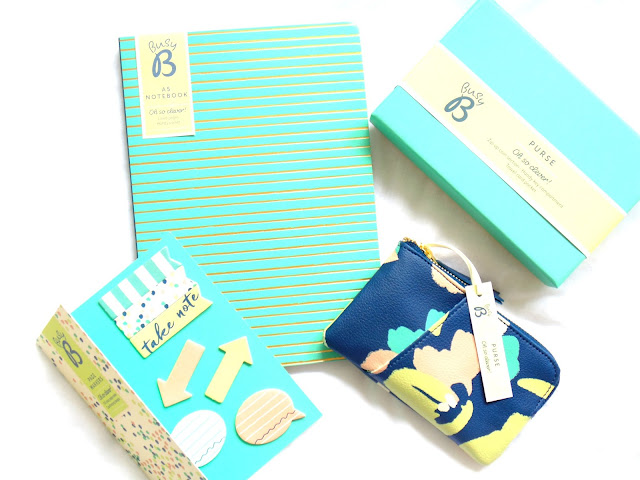 New in @ Busy B Stationery