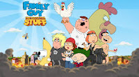 Game Family Guy The Quest For Staff