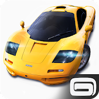 Download Game Asphalt Nitro v1.7.1a MOD APK (Unlimited Money)