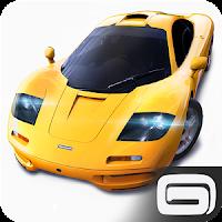 Download Game Asphalt Nitro v1.7.1a MOD APK (Unlimited Money)