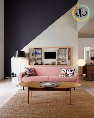 http://interiorcollective.com/creativity/how-to-decorate-with-a-flat-screen-tv