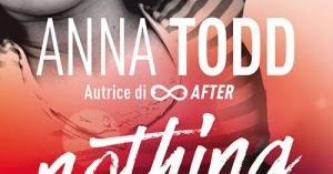 Anteprima: Nothing more di Anna Todd