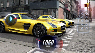 CSR racing 2 gameplay