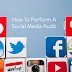 How to be Effective in Social Media Reporting