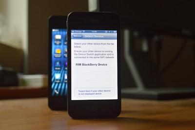 La transferencia de datos de los diferentes sistemas operativos móviles no siempre tiene que ser difícil y no siempre nos obligan a tomar ventaja de uno de los servicios más o menos popular en línea. En el caso de BlackBerry 10 la gran mayoría de la información más importante que se puede mover a un nuevo dispositivo mediante la instalación de una sola aplicación. iOS y Android: En el caso de los dos sistemas operativos más populares en conjunto con BlackBerry Media Mushroom Limited Device han preparado una solución en forma de aplicacion para los teléfonos con estos sistemas y