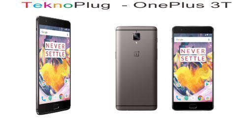 smartphone kamera terbaru terbaik murah oneplus 3T