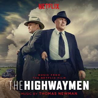 The Highwaymen (2019) WEBDL