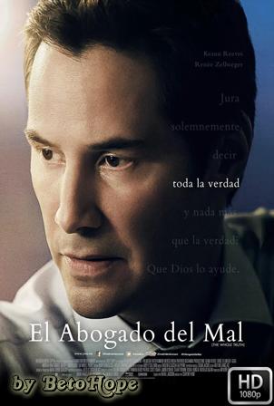 El Abogado Del Mal [1080p] [Latino-Ingles] [MEGA]