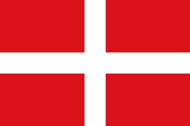 Hospitalier- Malta Şövalyelerinin bayrağı