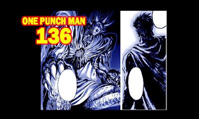 Rahasia Kekuatan Saitama dan Identitas asli Orochi!!!