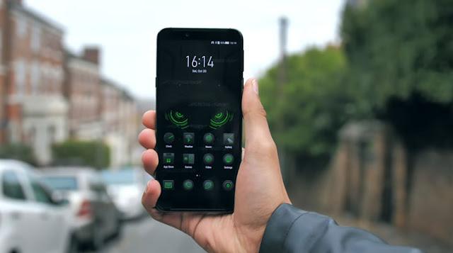 سعر و مواصفات Xiaomi Black Shark Helo - بالصور مراجعة بلاك شارك 2