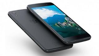 Harga HP Blackberry DTEK60 terbaru
