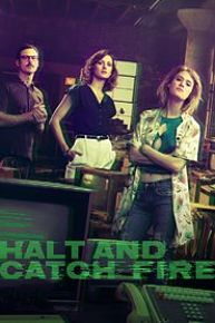 Halt and Catch Fire Temporada 3×09