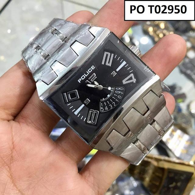 Đồng hồ nam Police T02950