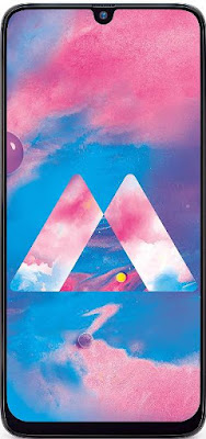 Samsung Galaxy M30,amazon.in