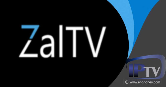 Zaltv iptv - Download and Activation code for Android