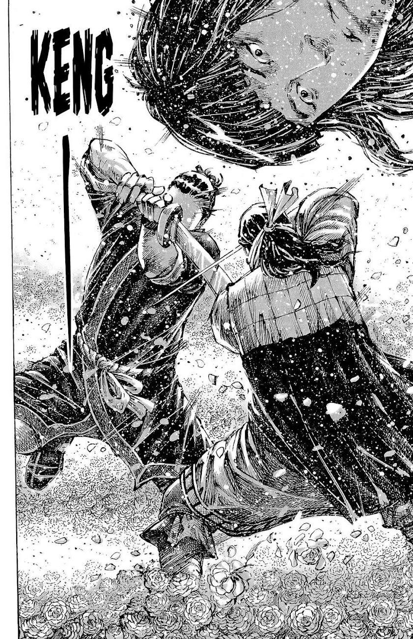 Hỏa phụng liêu nguyên Chương 357: Kẻ thưởng hoa [Remake] trang 15