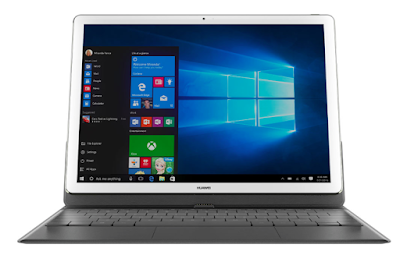 Huawei's 2-in-1 Matebook convertible will launch in US on 11th July starting at $699